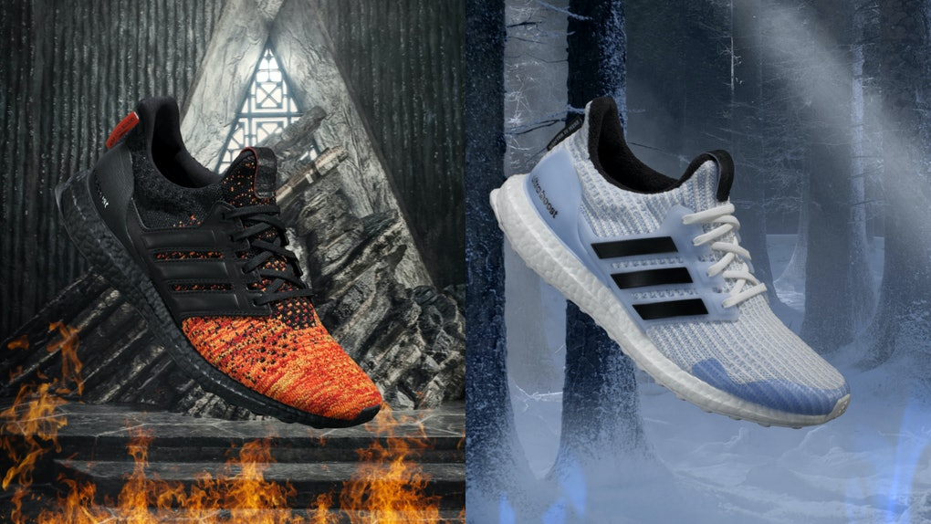 42b31f7a5 These Adidas x  Game Of Thrones  Sneakers Are All You Need To Prep For The  Final Season