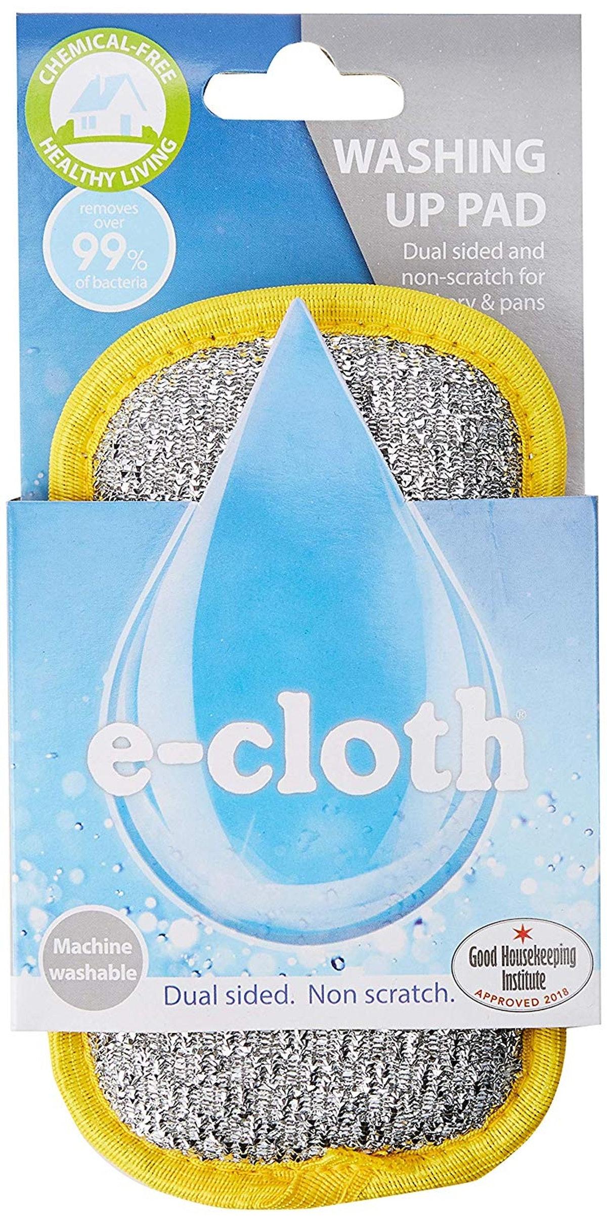E-Cloth Washing Up Pad