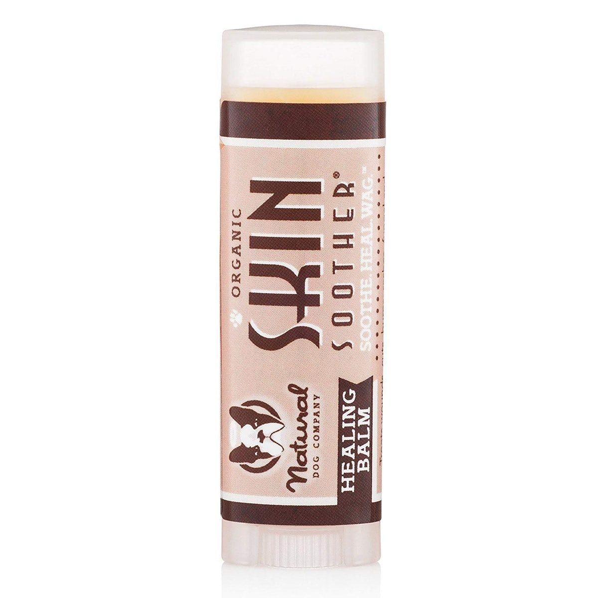 Natural Dog Company Skin Soother