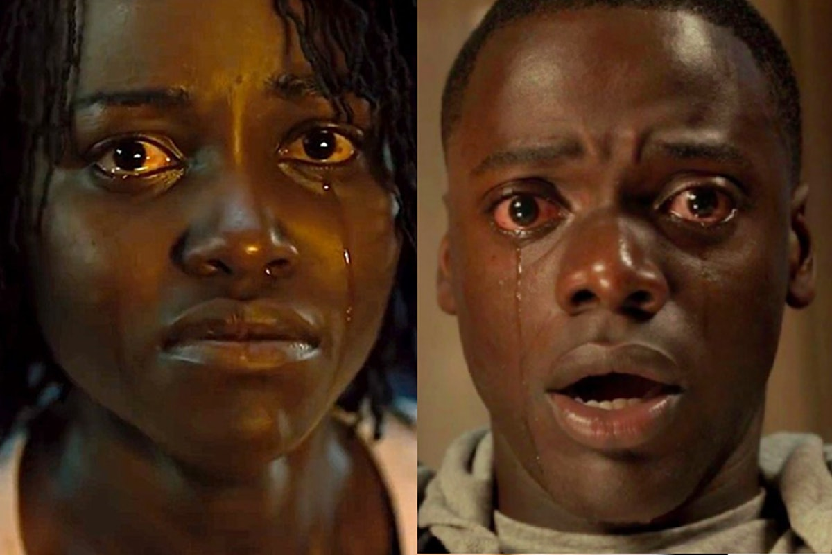 'Us' Isn't Connected To 'Get Out' — At Least Not Explicitly
