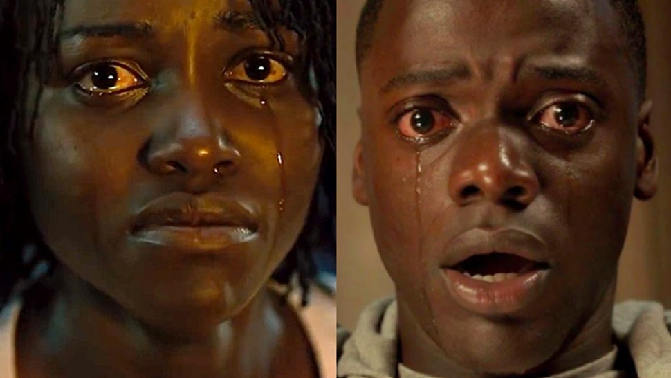 Us' Isn't Connected To 'Get Out' — At Least Not Explicitly