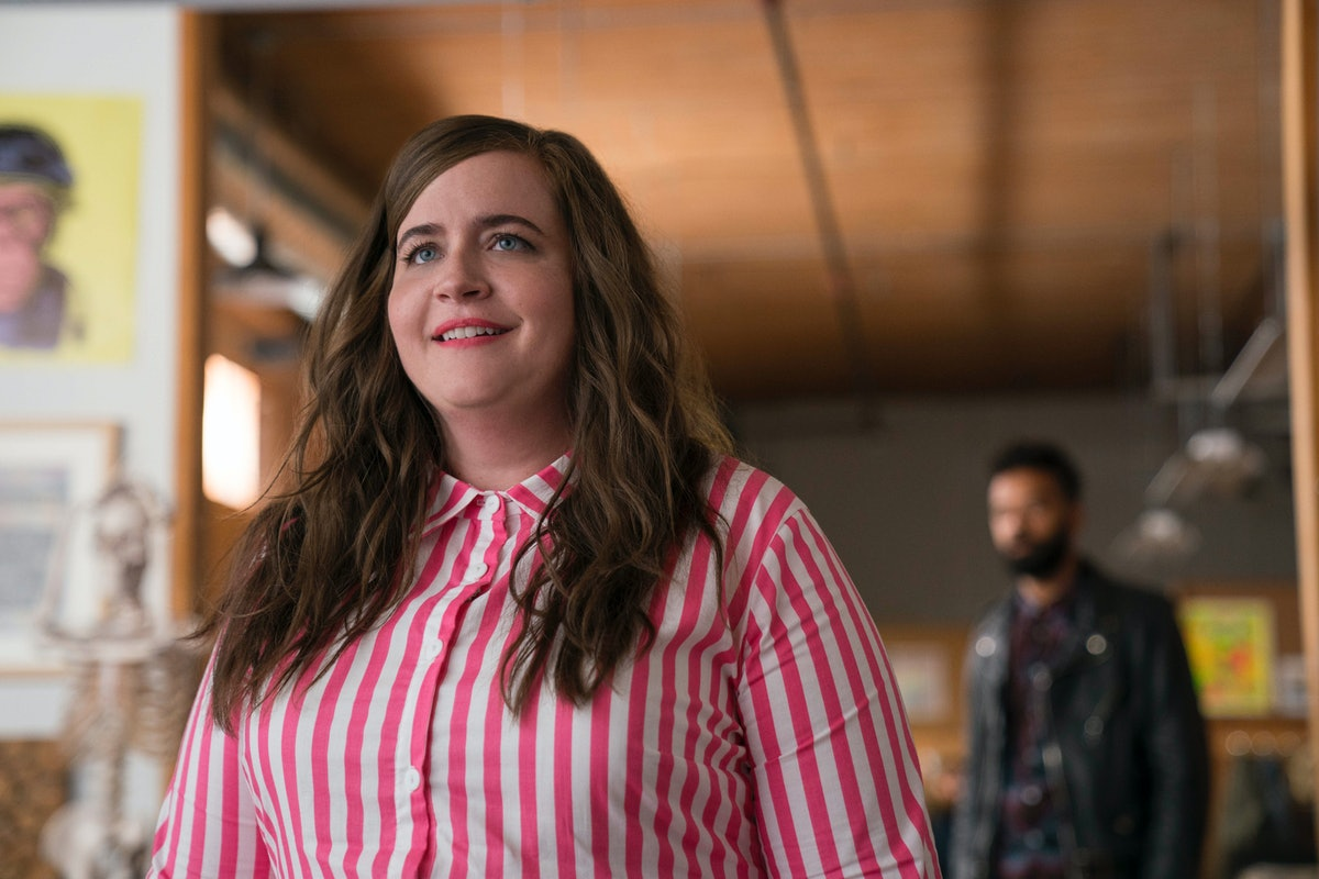 Is 'Shrill' Based On A Book? The Hulu Comedy Has Some Pretty Famous Source Material
