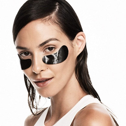 BLAQ Activated Charcoal Eye Mask