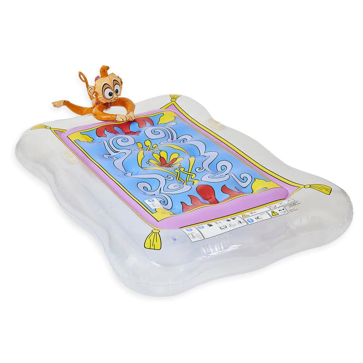 Magic Carpet Pool Float - Aladdin - Oh My Disney