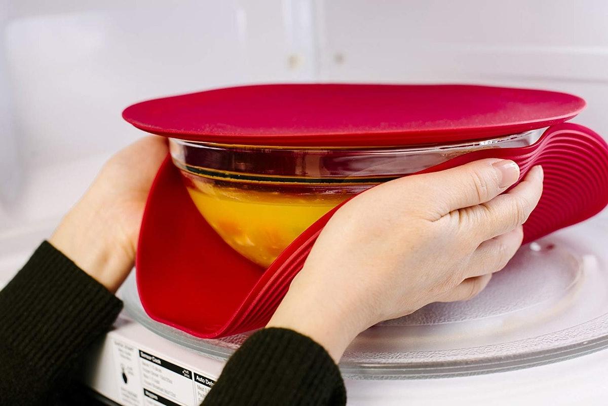 Safe Grabs Microwave Mat (Set of 2)