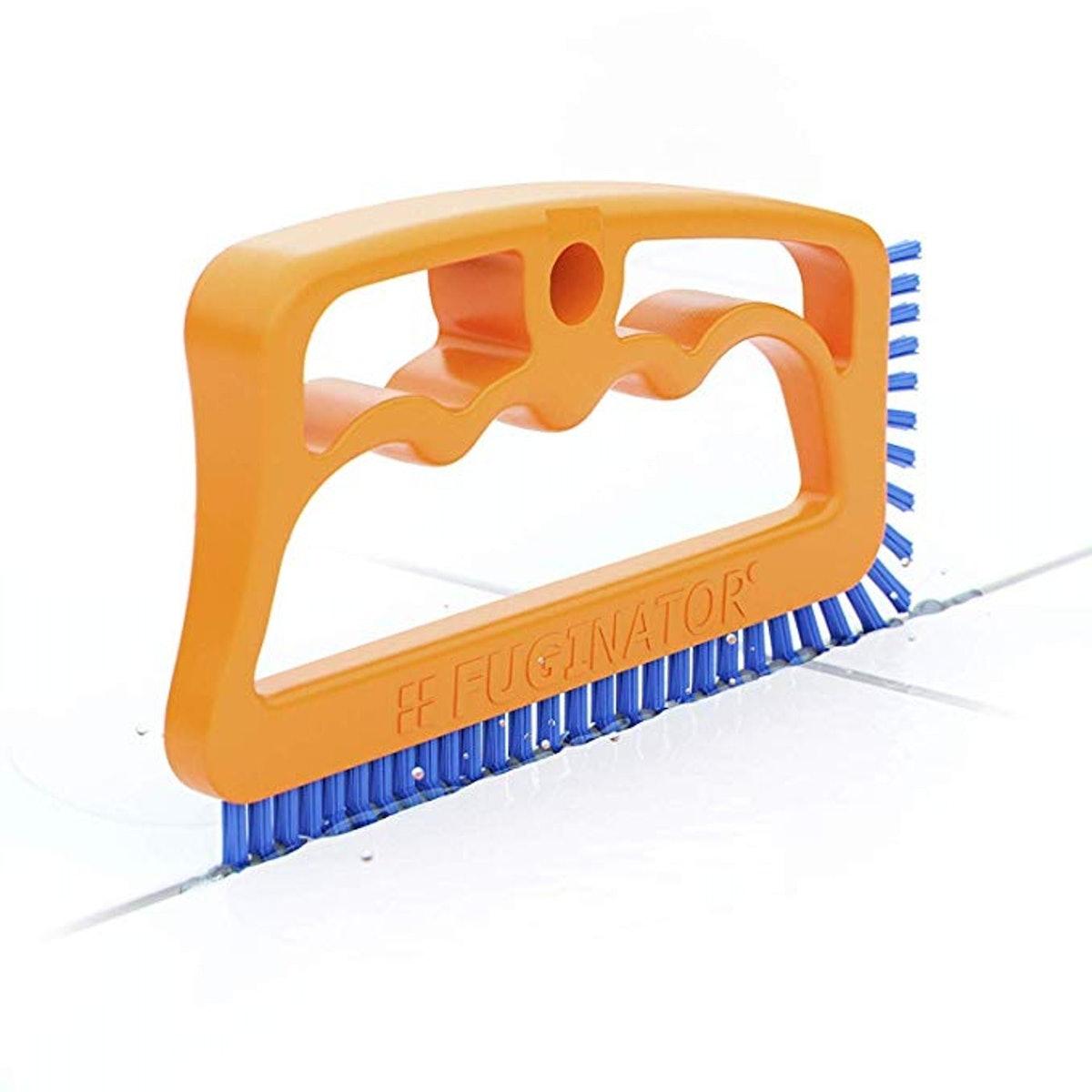 Fuginator Scrub Brush