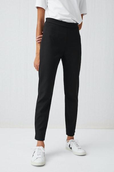 Arket Slim-Fit Trousers