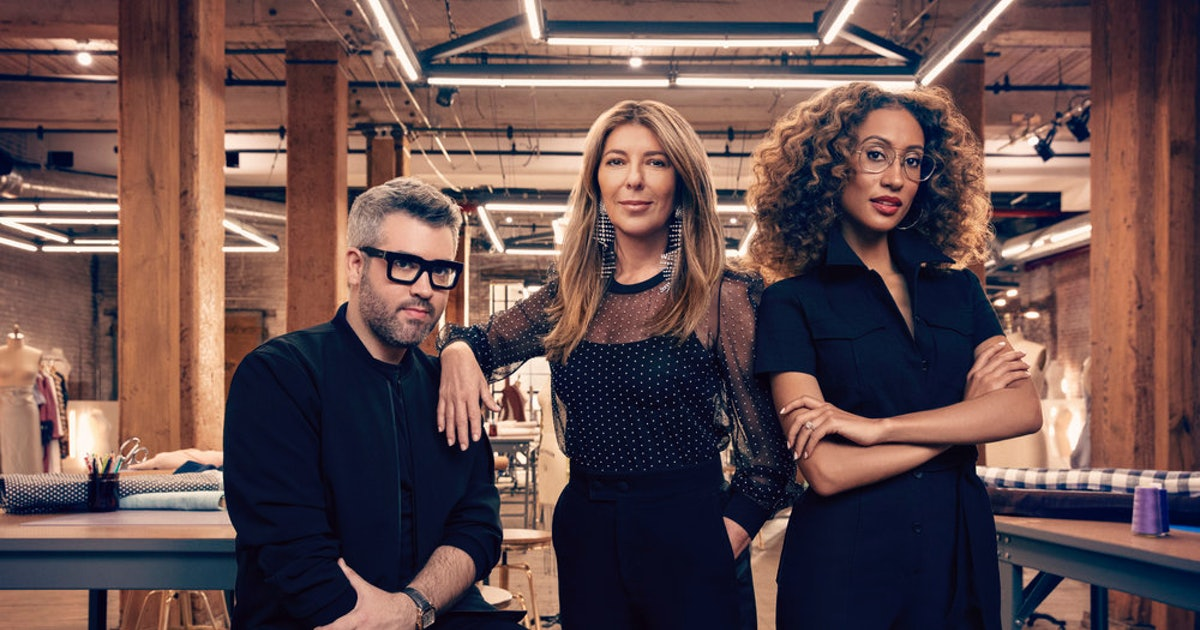 Who Wins 'Project Runway'? One Of These 16 Designers May Take Home The Prize