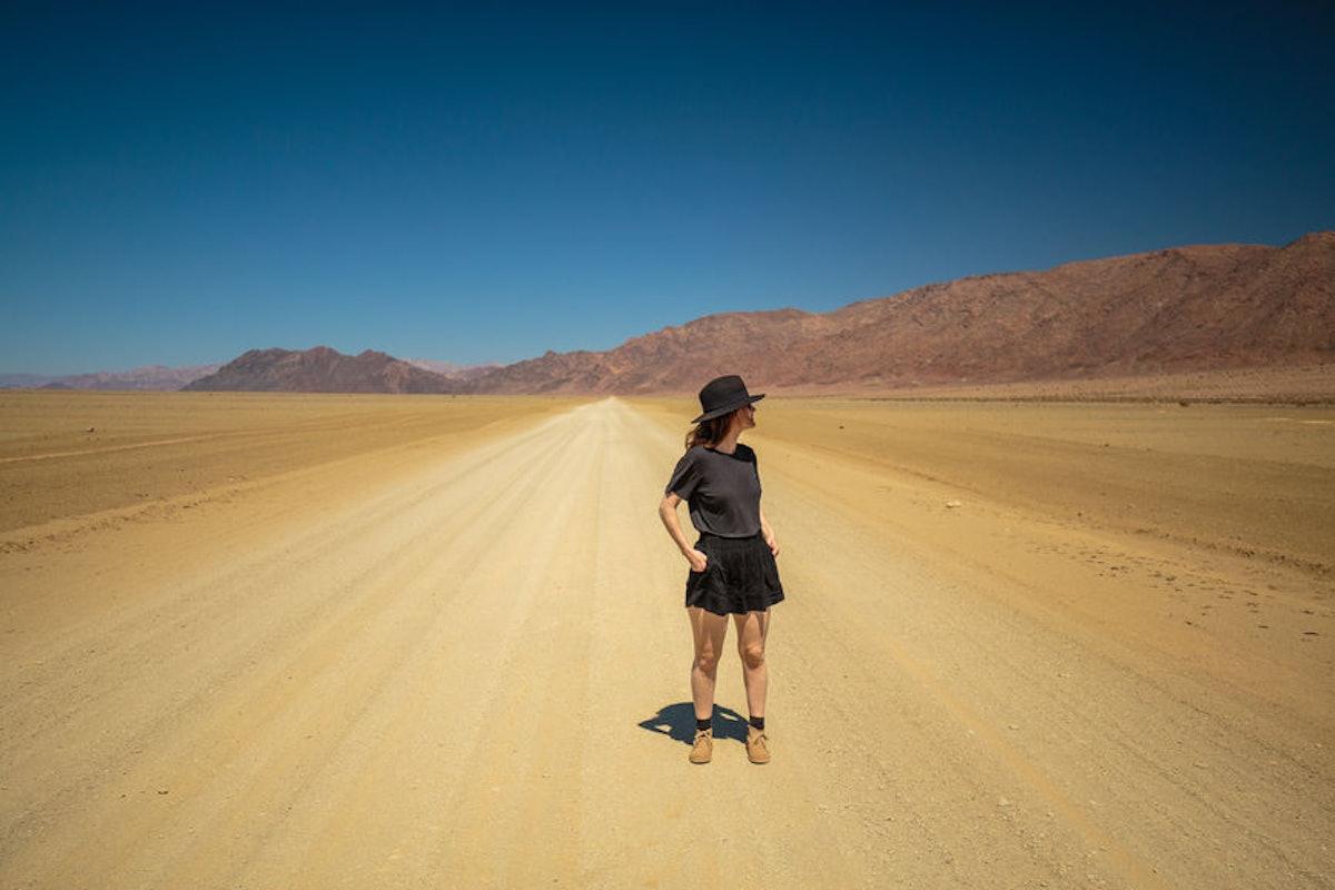 28 Instagram Captions For Desert Pics That'll Have You Longing For Wanderlust & Desert Dust