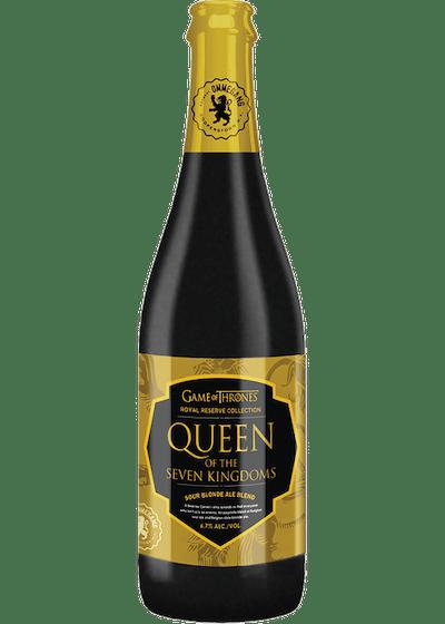 Queen Of The Seven Kingdoms