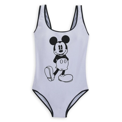 Mickey Mouse Swimsuit for Women - Oh My Disney