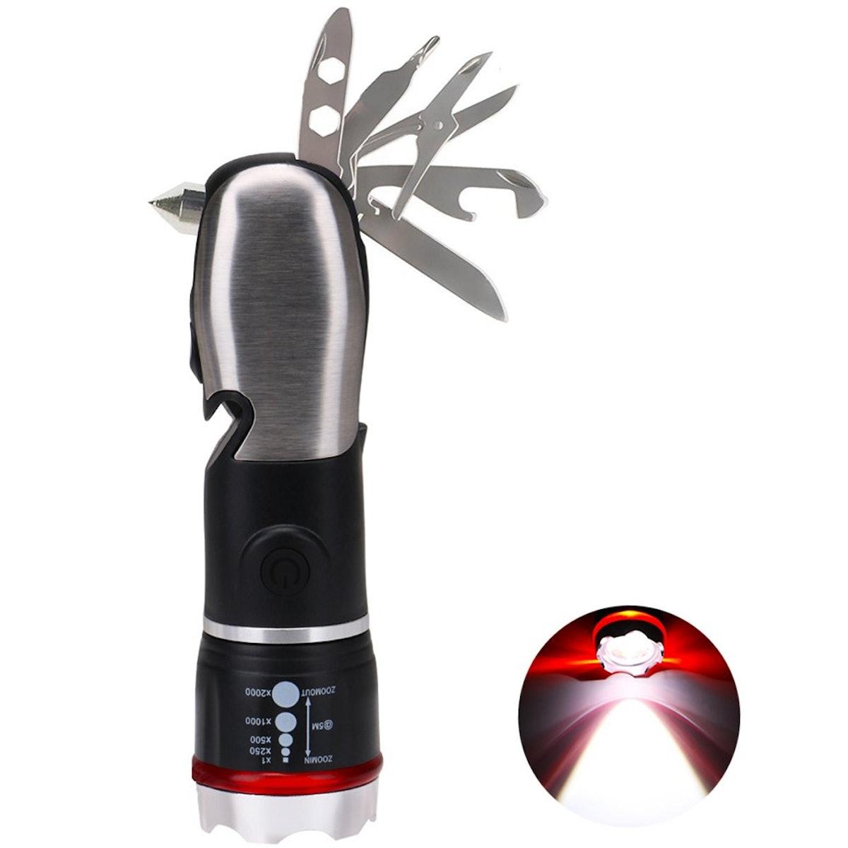 Ploarnovo Survival Multi-Tool