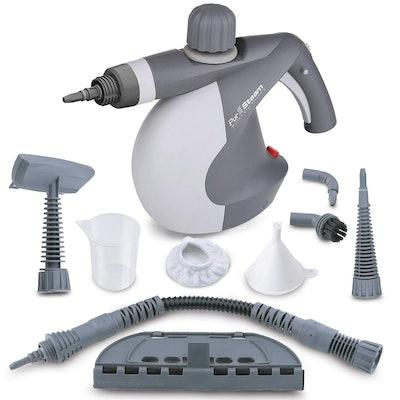 PurSteam Handheld Steam Cleaner