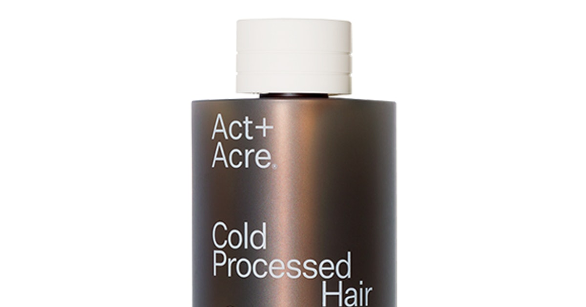 This Act+Acre Scalp Detox Review Will Make You Rethink How Highly You Prioritize Scalp Health