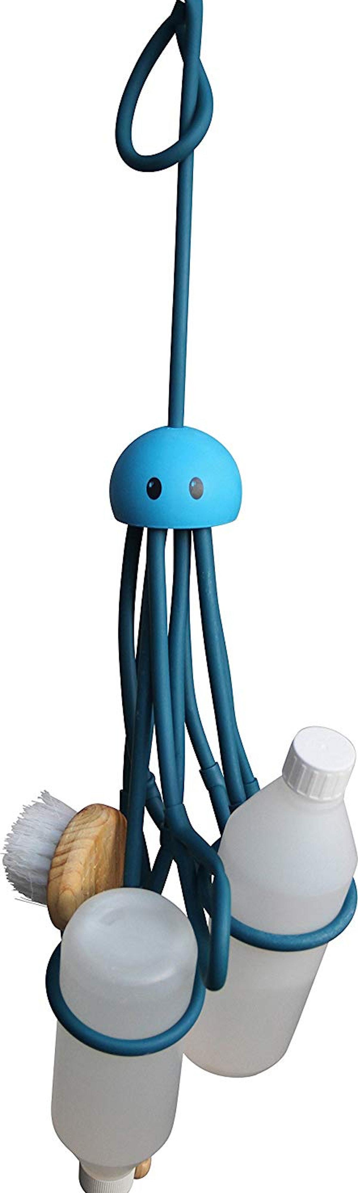 Formverket Octopus Shower Caddy