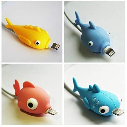 DuDu Fish Cable Buddies