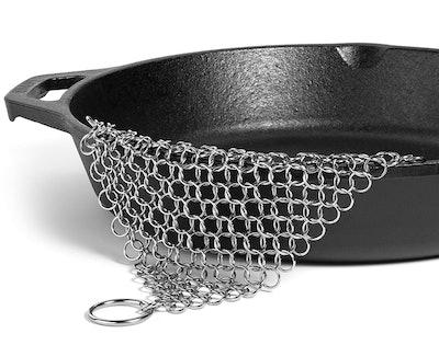 Hudson Essentials Cast Iron Cleaner