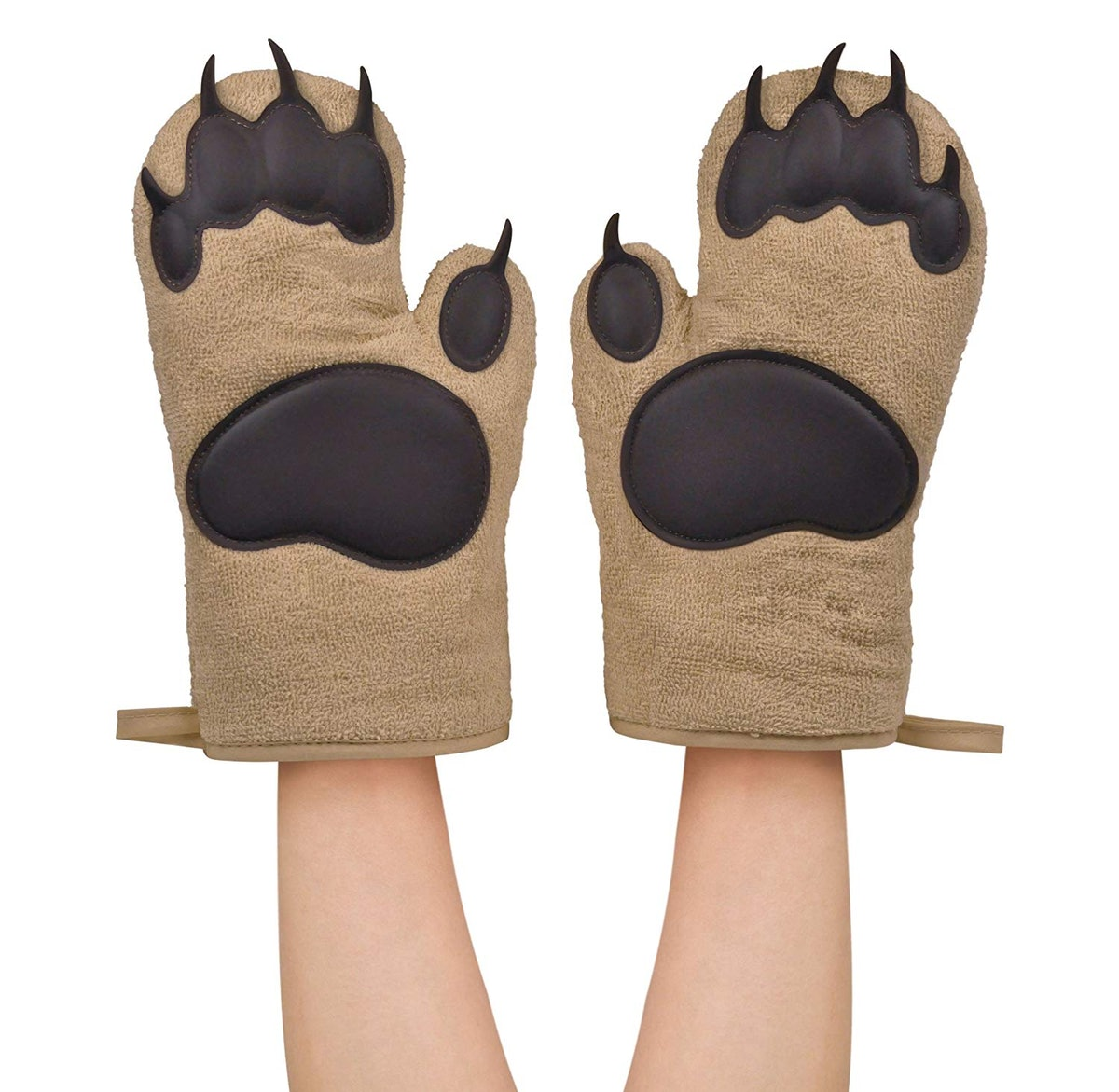 Fred & Friends Bear Oven Mitts