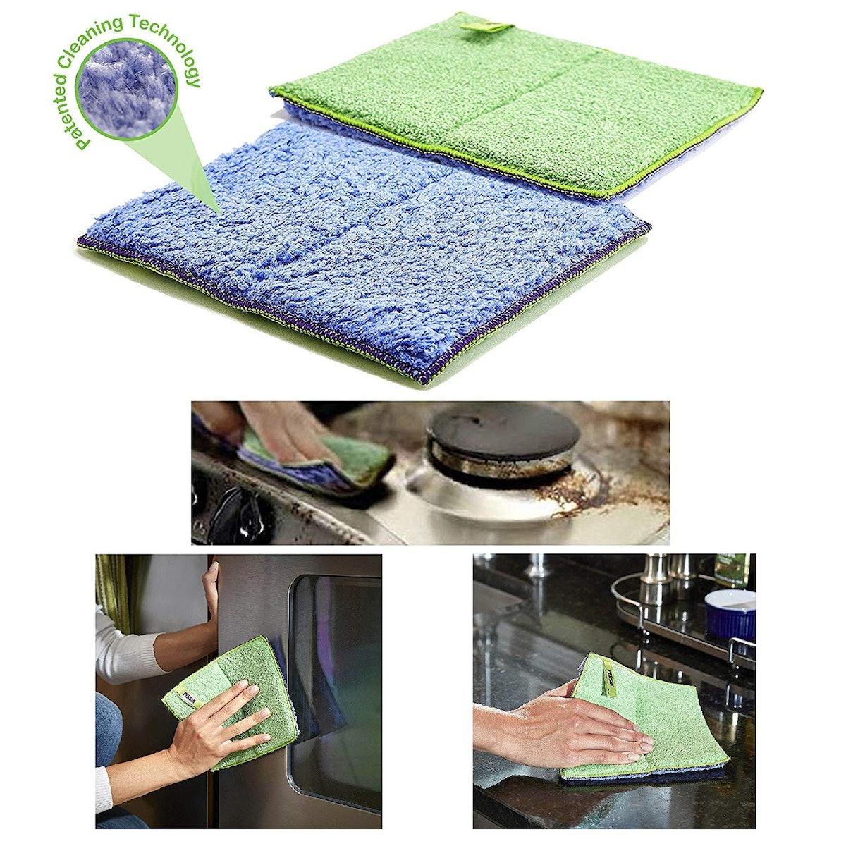 Persik Ultra-Microfiber Cloth