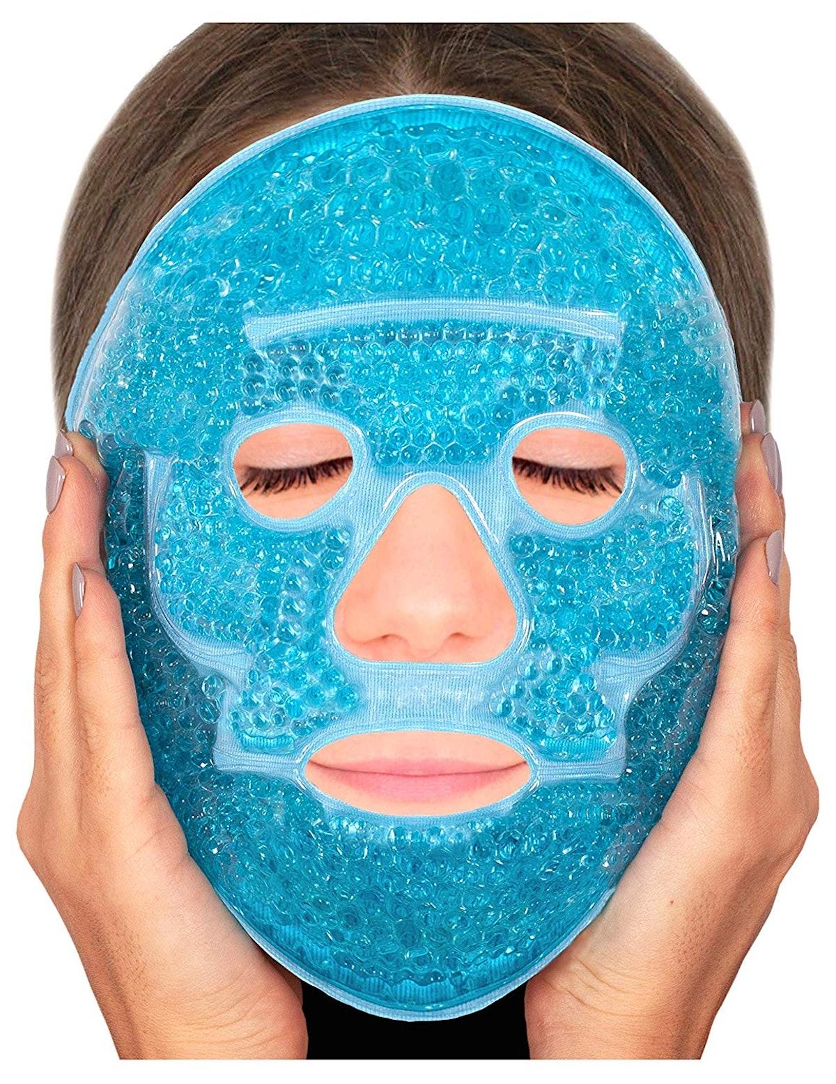 Sofida Gel Face Mask