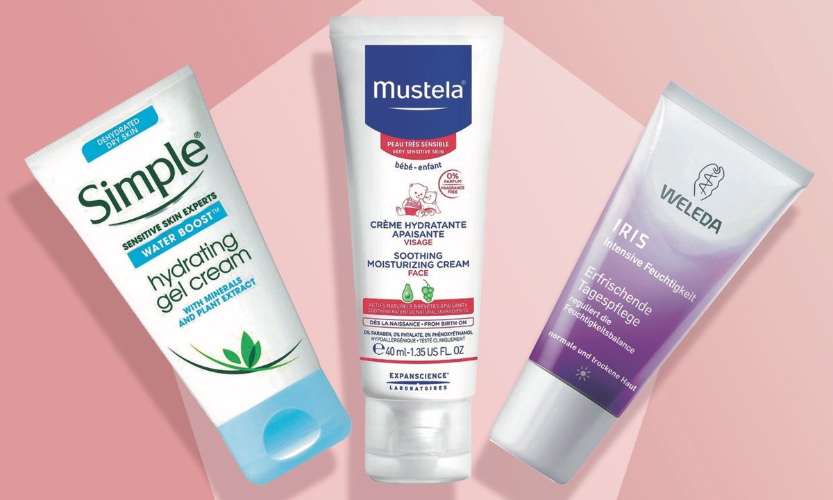 The 8 Best Drugstore Moisturizers For Dry Skin