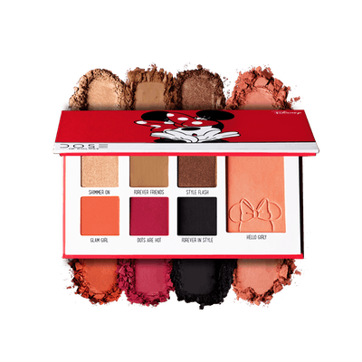 Minnie Mouse Multi-Use Palette