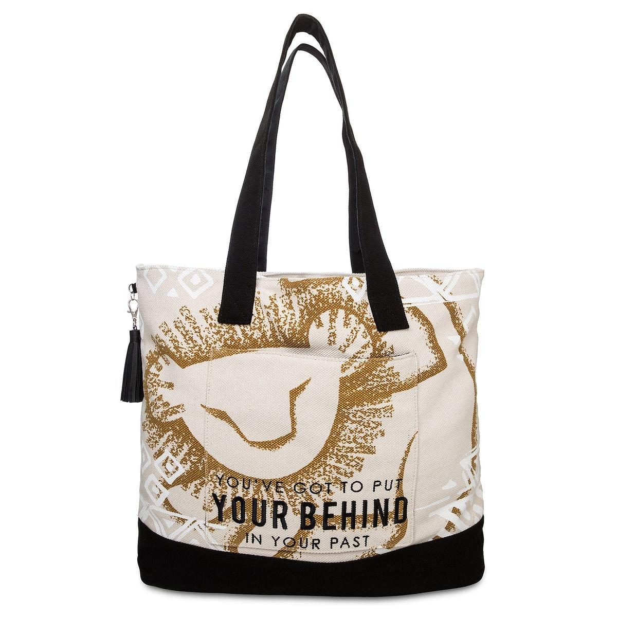 Simba Tote Bag - Oh My Disney