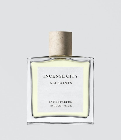 Incense City