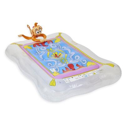 Magic Carpet Pool Float