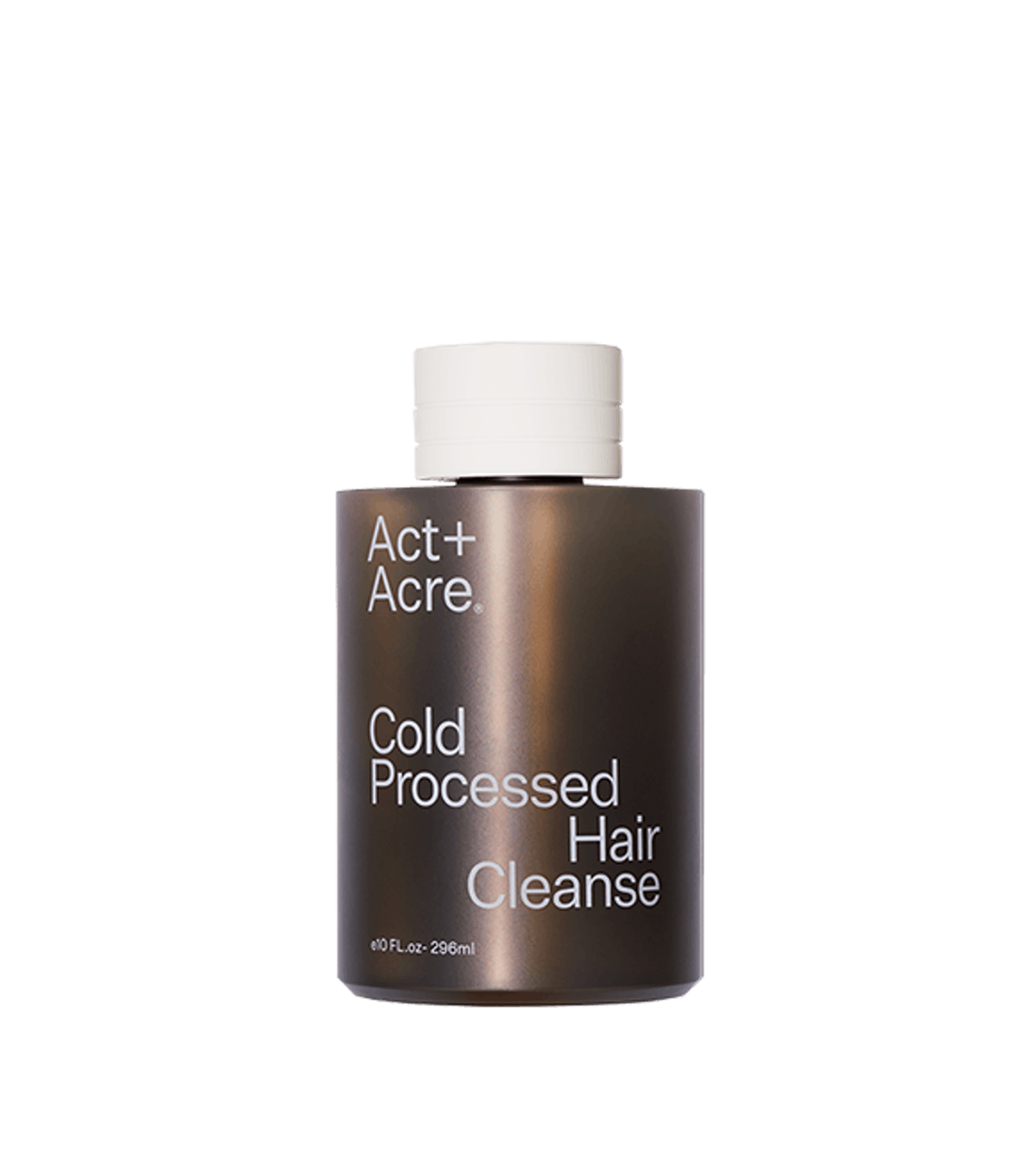 Cold Processed Hair Cleanse