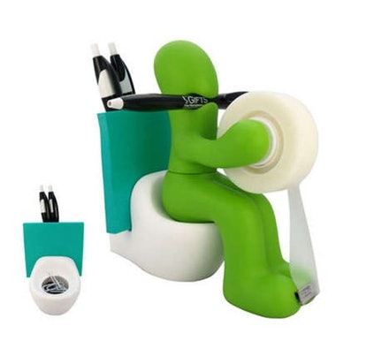 CSB Commodities Desk Accessory Holder