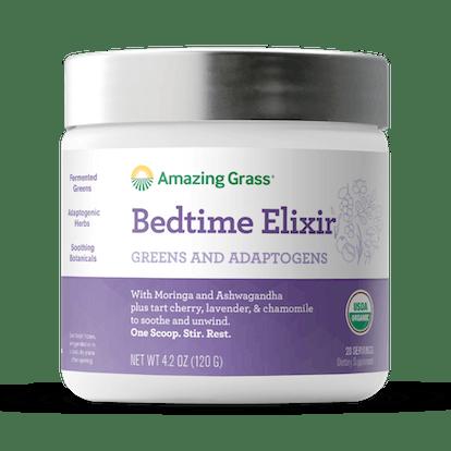 Amazing Grass Green SuperFood Bedtime Elixir