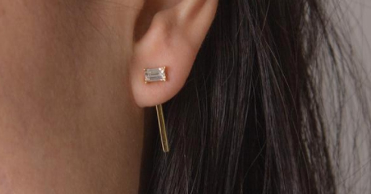 8 Affordable Minimalist Jewelry Brands You Should Bookmark ASAP