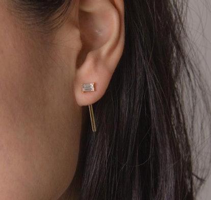 Bar Ear Jackets