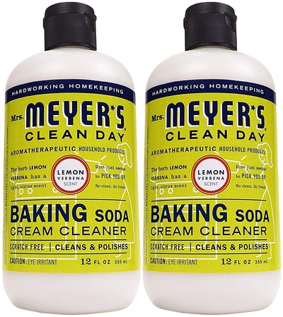 Mrs. Meyer's Clean Day Cream Cleaner (2 Pack)