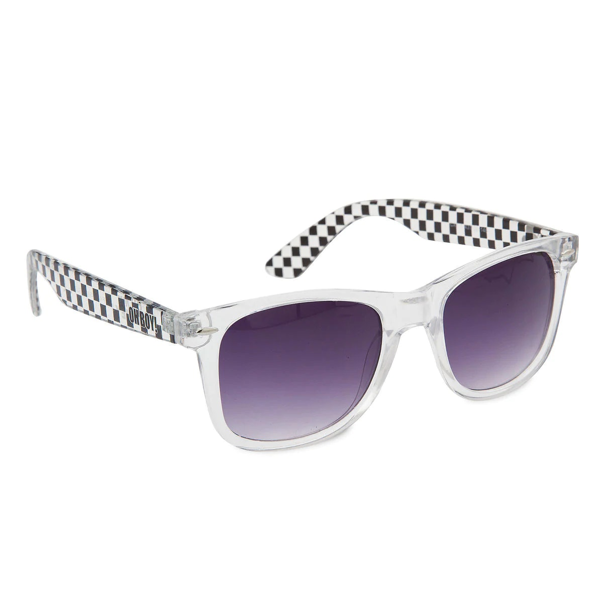 Mickey Mouse Sunglasses for Adults - Oh My Disney