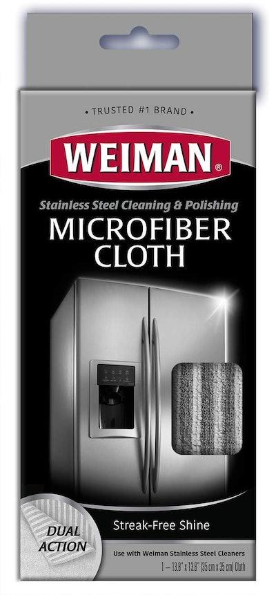 Weiman Microfiber Cloth