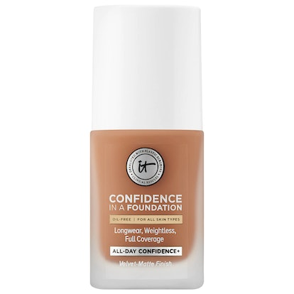 IT Cosmetics Confidence In A Foundation