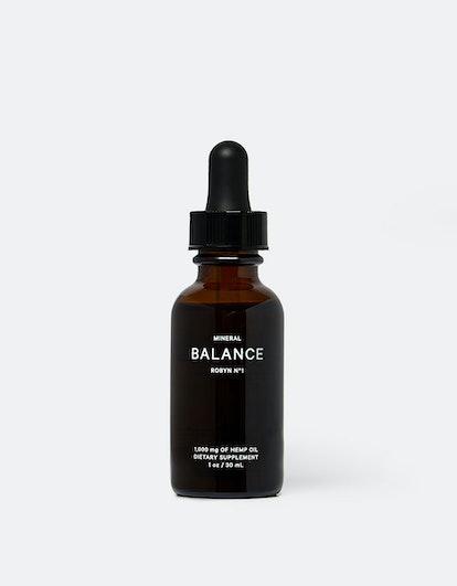 Balance Tincture