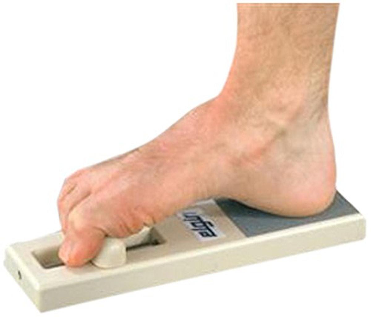 Elgin Foot Exerciser