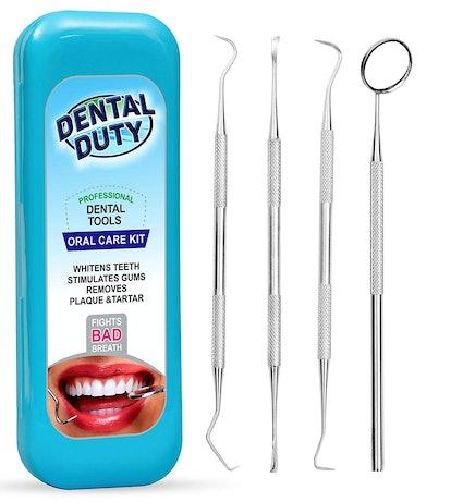 Dental Duty Oral Hygiene Kit