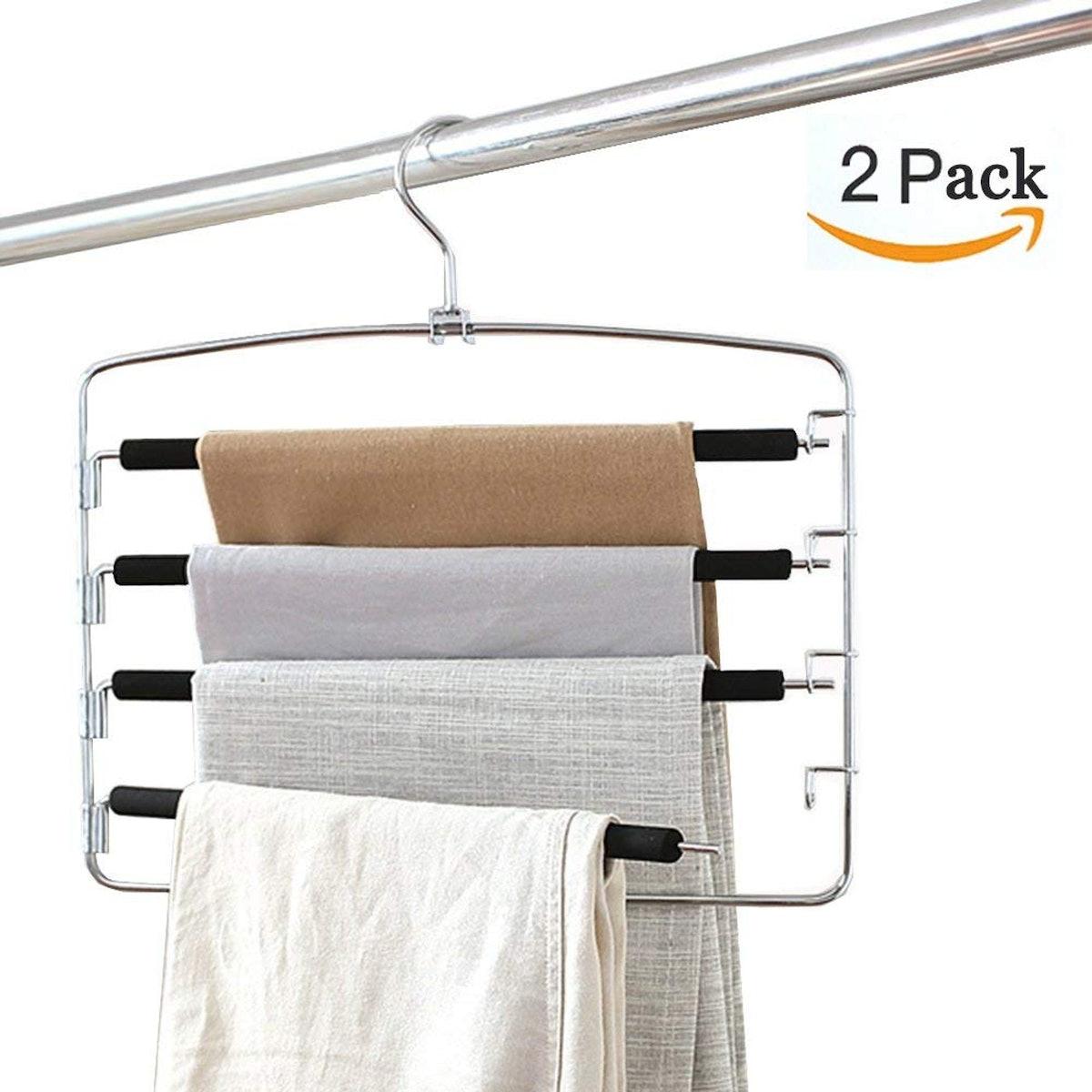 Kaleep Pants Hanger (2 Pack)