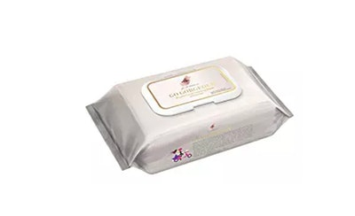 Go Gorgeous Micellar Facial Cleansing Wipes