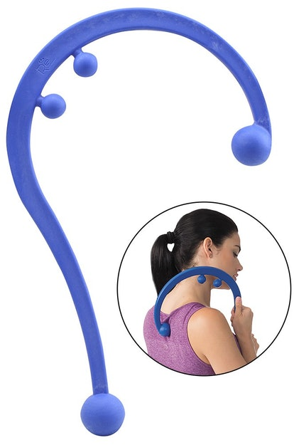 Empower Back And Neck Massager Tool
