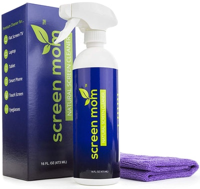 Screen Mom Screen Cleaner Kit