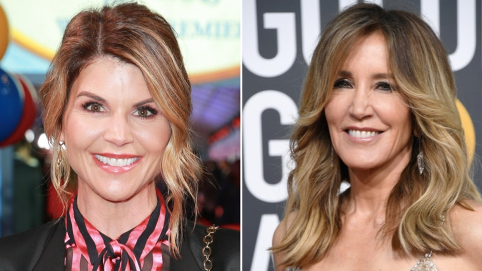 5de0b57199a Why Felicity Huffman & Lori Loughlin Probably Won't Go To Jail For The  Alleged College Cheating Scandal