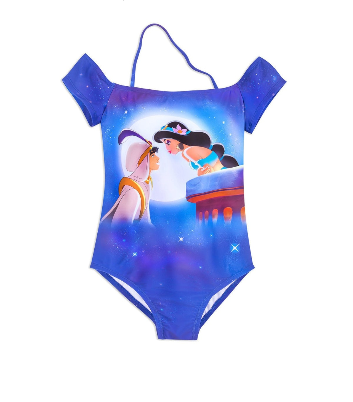 Aladdin Swimsuit for Women - Oh My Disney
