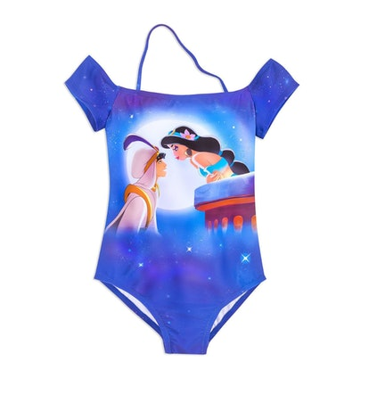 Aladdin Swimsuit for Women - Oh My Disney
