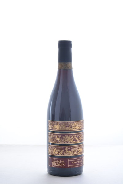 Game Of Thrones Pinot Noir