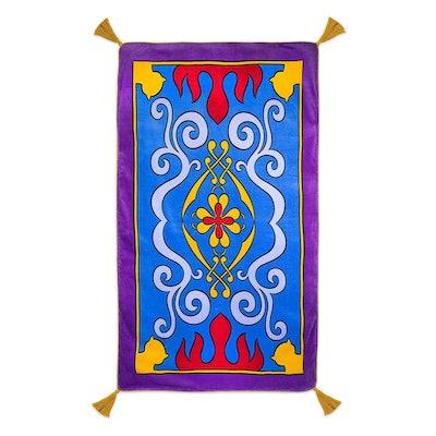 Magic Carpet Beach Towel